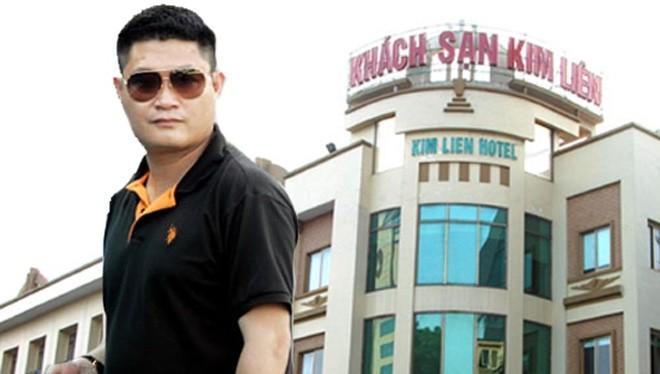 """Hyatt bắt tay Bầu Thụy, chi 165 triệu USD xây khách sạn 5 sao ở """"đất vàng"""" Kim Liên?"""