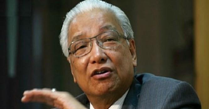 S. Cao Sĩ Kiêm - nguyên Thống đốc Ngân hàng Nhà nước