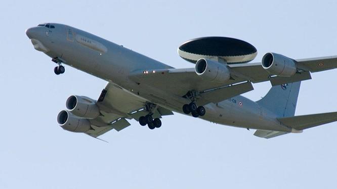 Máy bay trinh sát, cảnh báo sớm của NATO
