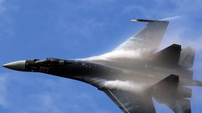 Chiến đấu cơ Su-35 của Nga đang đắt khách