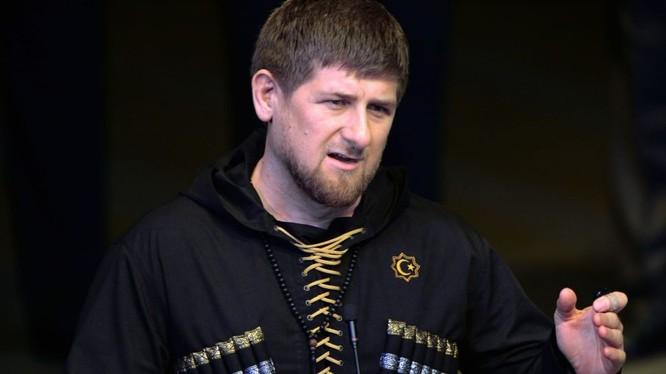 Ông Kadyrov
