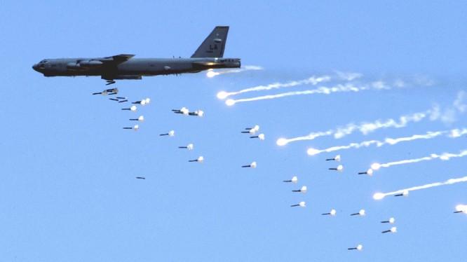 Pháo đài bay B-52 của Mỹ