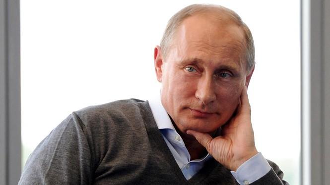 Ông Putin đã có cách hóa giải các biện pháp trừng phạt của phương Tây