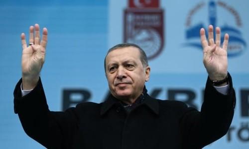 Ông Erdogan khiến quân đội Thổ Nhĩ Kỳ bất mãn