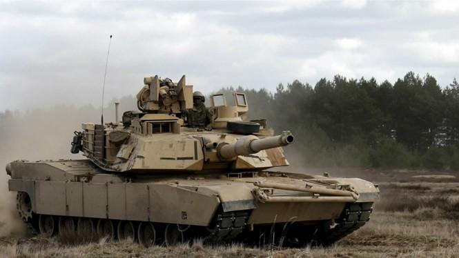 Tư lệnh NATO cho rằng Mỹ thiếu nguồn lực để đối phó Nga tại châu Âu - Ảnh: Reuters