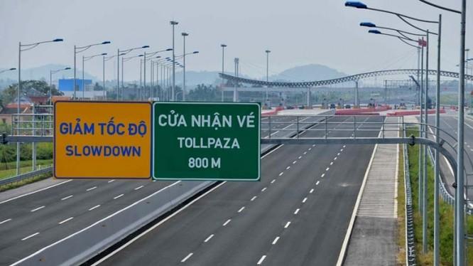 Cao tốc Hà Nội-Hải Phòng