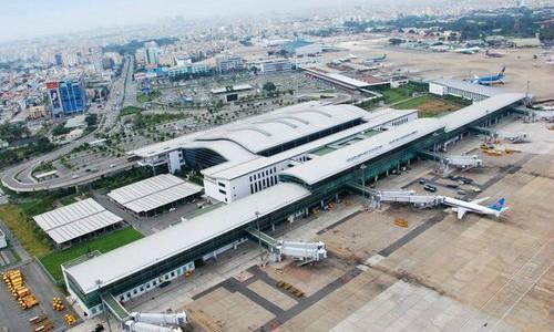 Trong năm, ACV dự kiến đầu tư 5.800 tỷ đồng cho các dự án nâng cấp, mở rộng cơ sở hạ tầng, sân bay với mục tiêu đáp ứng nhu cầu của thị trường hàng không Việt Nam.