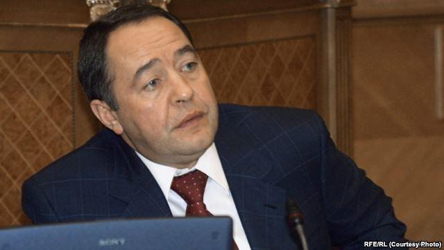 Cựu phụ tá thân cận của Tổng thống Nga Mikhail Lesin.