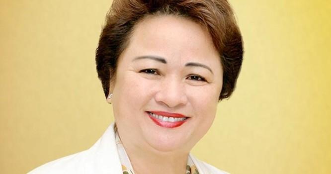 Nữ đại gia Nguyễn Thị Nga vẫn là nữ doanh nhân bí ẩn với hầu hết mọi người khi các vụ chuyển nhượng đình đám có sự góp mặt của công ty bà đều diễn ra âm thầm.