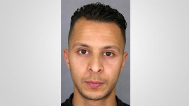 Salah Abdeslam, nghi phạm trong vụ khủng bố tại Paris (Pháp) khiến 130 người thiệt mạng, đã bị bắt tại Brussels (Bỉ) ngày 18.3.2016 - Ảnh: AFP