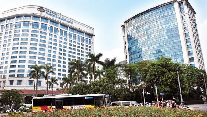 Ai thâu tóm khách sạn Daewoo, mua cảng Đình Vũ