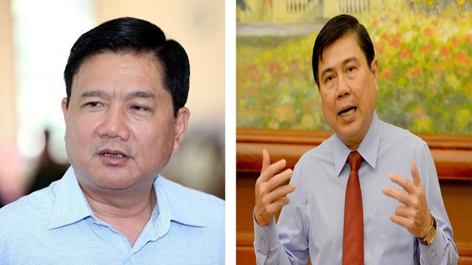 TP.HCM hợp nhất đường dây nóng của Bí thư Đinh La Thăng và Chủ tịch Nguyễn Thành Phong bằng tổng đài 1022