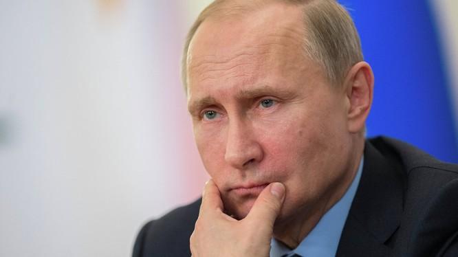 Khó mà đoán được những động thái tiếp theo của ông Putin