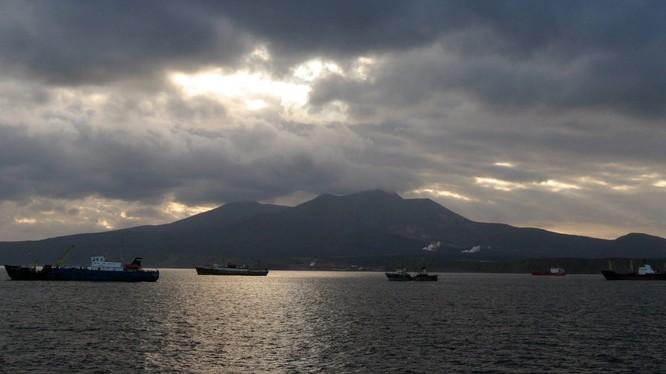 Quần đảo Kurin