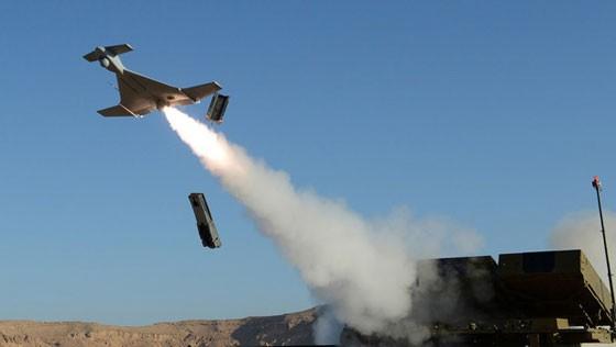UAV của Azerbaijan bị bắn rơi ở Nagorny Karabakh