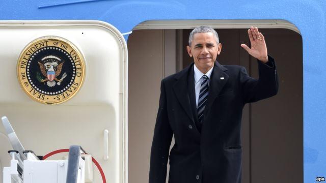 Ông Obama sắp thăm Việt Nam lần đầu tiên