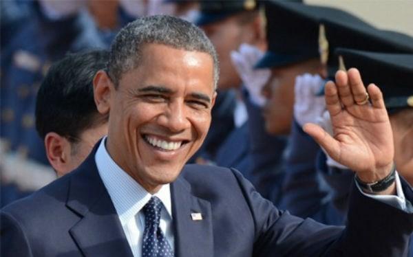 Tổng thống Obama sắp thăm Việt Nam