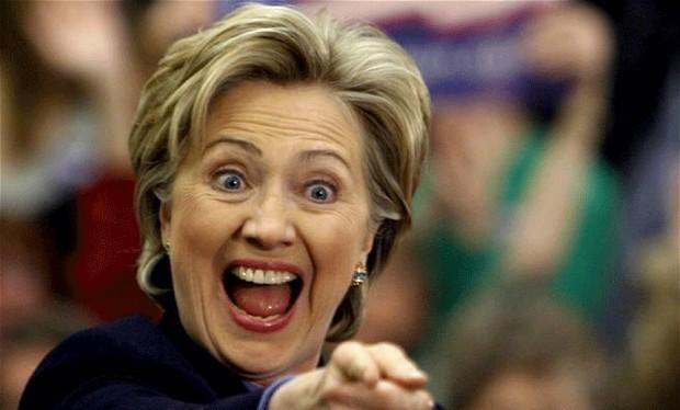 Bà Hillary Clinton đang có lợi thế dẫn trước tới 11 điểm so với ứng viên Donal Trump của đảng Cộng hòa trong cuộc thăm dò mới nhất