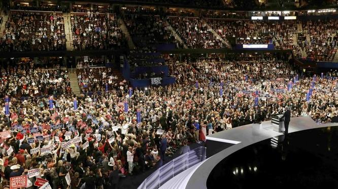 Đại hội Đảng Cộng hòa, Mỹ