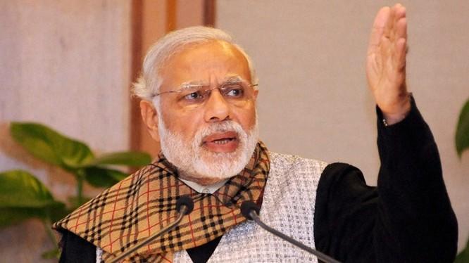 Thủ tướng Narendar Modi