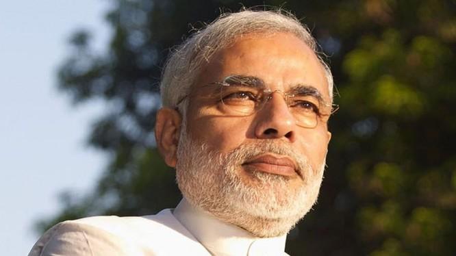 Ông Narendra Modi