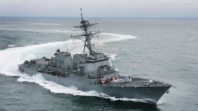 Mỹ có thể sẽ tung thêm nhiều chiến dịch không quân và hải quân để răn đe Trung Quốc ở Biển Đông