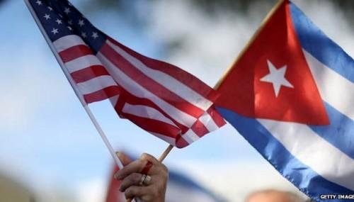 Những hy vọng từ sự đột biến trong quan hệ Cuba-Mỹ