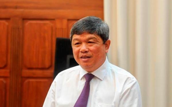 Phó Thống đốc Ngân hàng Nhà nước Nguyễn Phước Thanh. (Nguồn: NHNN)