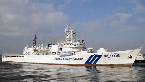 Nhật đang cân nhắc khả năng mở rộng tuần tra ra Biển Đông. Ảnh: Businessinsider