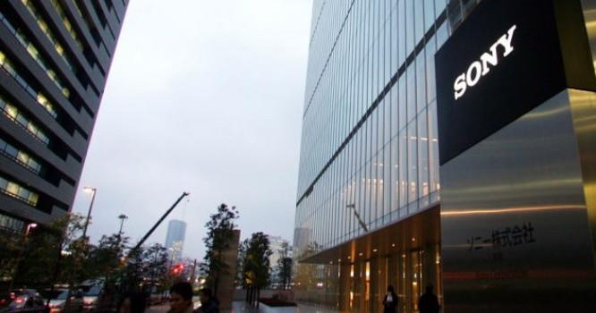Sony vốn là niềm kiêu hãnh của người Nhật Bản