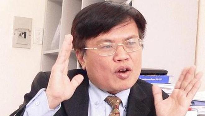 """TS. Nguyễn Đình Cung: """"Cho EVN phá sản ngành điện mới phát triển được"""""""