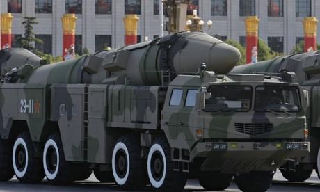 Những điểm yếu chết người trong quân đội Trung Quốc