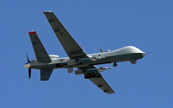 Máy bay không người lái Predator MQ-1