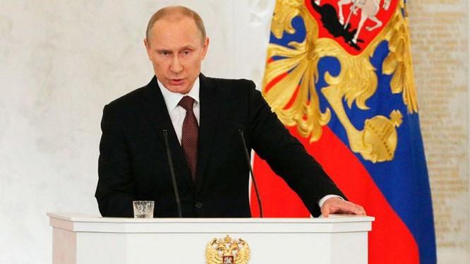 Lời giải thích đơn giản, tại sao Putin quyết liệt chống NATO