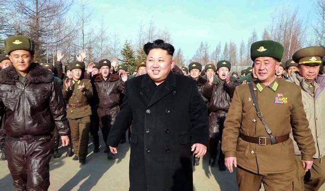 Nhà lãnh đạo Triều Tiên Kim Jong-un đang chú trọng chính sách tăng cường phát triển nền kinh tế quốc gia và tìm kiếm nguồn đầu tư từ nước ngoài.
