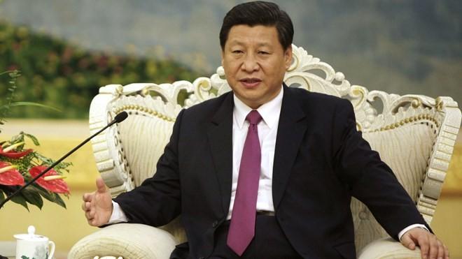 Nhà lãnh đaọ Tập Cận Bình đã có những thay đổi chính sách ngoại giao lớn nhất trong vòng 25 năm qua tại Trung Quốc.