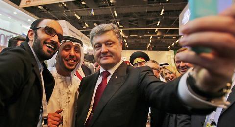 """Chê phương Tây """"rụt cổ"""" trước Nga, Kiev tìm bạn mới"""