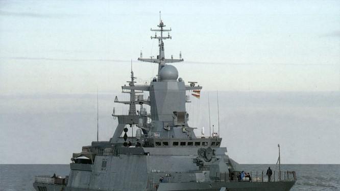 """Hải quân Nga sắp có thêm nhiều """"siêu chiến hạm"""""""