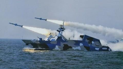 Biển Đông sẽ trở thành chiến trường ác liệt?