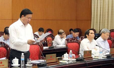 Báo cáo trước Quốc hội, Bộ trưởng Đinh La Thăng cho biết khái toán mới nhất cho thấy suất đầu tư sân bay Long Thành là 15,8 tỷ USD.