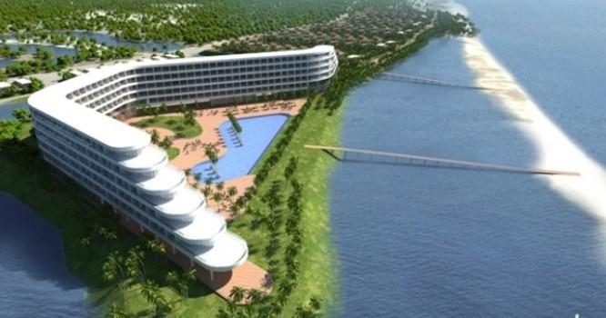 """""""Phú Quốc sẽ trở thành trung tâm casino ở Đông Nam Á"""""""