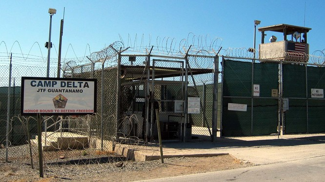 Trại giam Vịnh Guantánamo