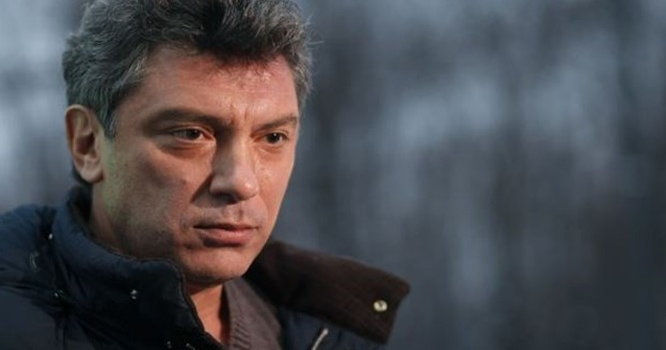 Ông Boris Nemtsov, lãnh đạo đối lập chủ chốt và cựu Phó Thủ tướng của Nga, đã bị ám sát tại Moscow. Ảnh AP