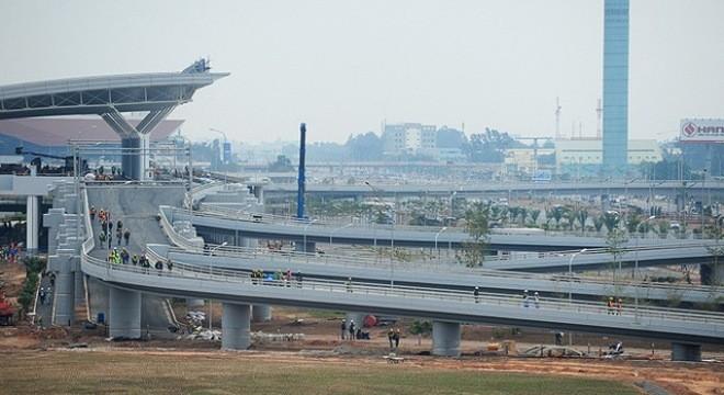 Bộ GTVT dự kiến trình Thủ tướng phương án cổ phần hóa Tổng Công ty Cảng hàng không trong tháng 4