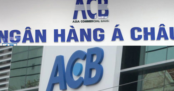 ACB sẽ bán 1.060 tỷ đồng nợ cho VAMC