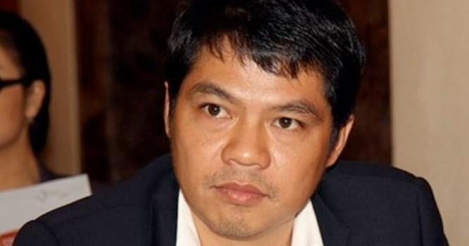 Ông Nguyễn Trung Thẳng.