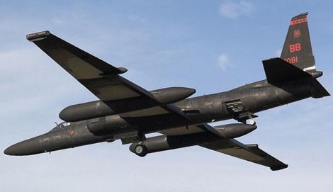 Máy bay U2.