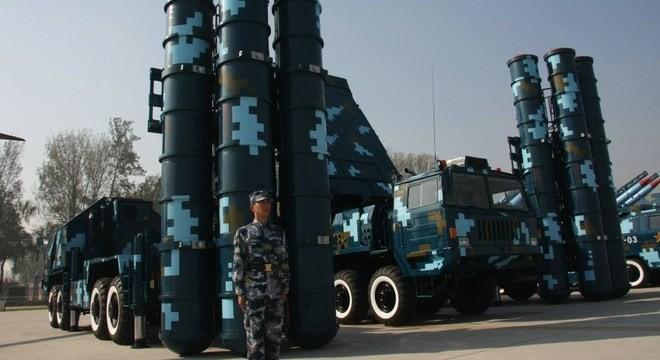 Không phát hiện được cường kích Myanmar, lỗ hổng lớn của phòng không TQ?