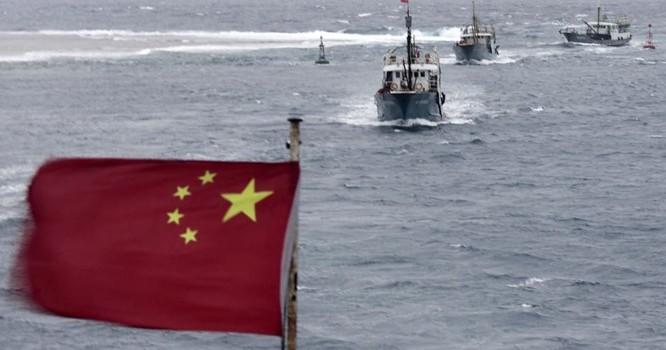 ASEAN ra tuyên bố về an ninh Biển Đông trước tham vọng của Bắc Kinh