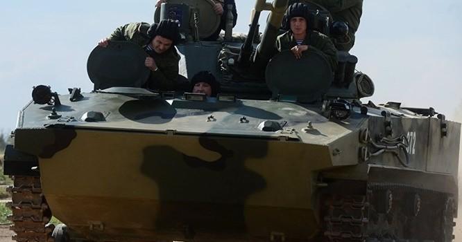 Nga sẽ trình làng siêu vũ khí mới ngày duyệt binh ở Quảng trường Đỏ